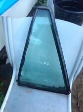 peugeot 406 estate 99-04 rear quarter glass FREEPOST