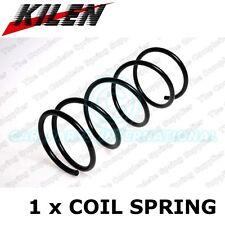 Kilen Suspensión Delantera de muelles de espiral Para Toyota Corolla 2.0 D Parte No. 24016