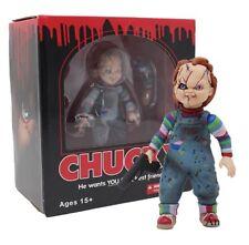 Chucky Die Mörderpuppe Action Figur Horror Film Movie DVD Kult The Killer Doll