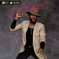 ROY AYERS Feeling Good  NEW & SEALED CLASSIC JAZZ FUNK CD ALBUM (SOUL BROTHER)