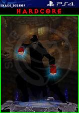 Diablo 3 Ps4 - Fully Modded HARDCORE Set - Monk - Solo 150 Grift Easy!