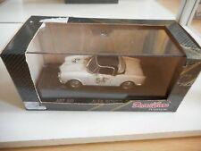 Detail Cars Alfa Romeo Giulietta 1960 Sebring #54 in White on 1:43 in Box