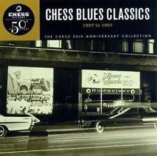 Chess Album Import Blues Music CDs