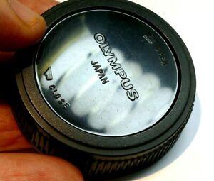 Olympus Rear lens cap for OM Zuiko OEM for 50mm f1.4 OM