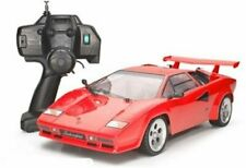 Tamiya Lamborghini Countach LP500S Radio Controlled Car