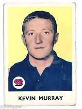 1965 Scanlens (10) Kevin MURRAY Fitzroy  ****
