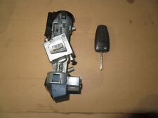 FORD GALAXY MK3  IGNITION BARREL SWITCH AND KEY 2007-2015 TESTED