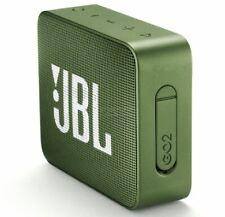 Harman JBL GO 2 (Original) - Green