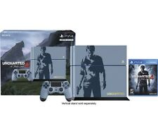 Sony 3001068 PlayStation 4 Limited Edition Uncharted 4 Console Bundle (PS4)
