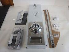 NEW SHOWER-WARE 486BADA-W Hand Held Shower System (B)