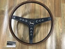 New Complete Reproduction Ford Falcon Rimblow XW XY GT GS GTHO Steering Wheel