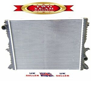 RADIATOR TO FIT LAND ROVER DISCOVERY 2 1998 TO 2004 2.5 TD5 DIESEL