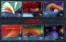 PORTUGAL 2001 EUROPEAN CULTURE SET SC# 2426-2431 EUROPA TOPIC MNH (3D04E7)