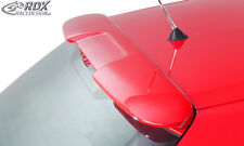 RDX Dachspoiler AUDI A3 8L Heckspoiler Dach Heck Flügel Dachkanten Spoiler
