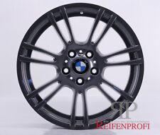 BMW 5er E60 18 Zoll Felgen Satz 2283905 Original Styling M270 8x18 ET20 Titan gl