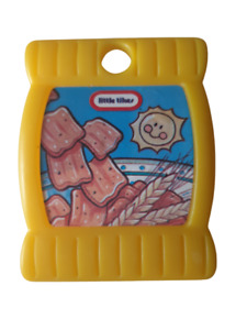 Play Food Little Tikes Vintage Pack Of Sun Chips