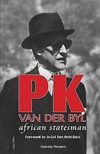 PK van der Byl: An African Diplomat, Political, South Africa, Southern Africa, Z