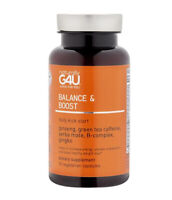 Naturally G4U Good for You Balance & Boost Herbal TLC Healing Energy Supplements