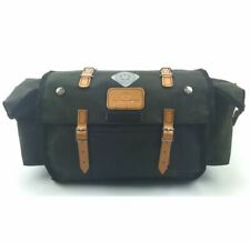 Carradice Camper Longflap Saddlebag - great for credit card TOURING and AUDAX!