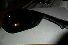 Aprilia RSV Mille 1998 -1999 inc Mille SP Left Side Gloss Black Mirror AP8102884