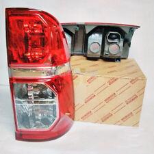 2011-13 Original Toyota Hilux Vigo Mk6-7 SR KUN Tng Rear Tail Light Lamp Right
