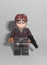 LEGO Star Wars - Han Solo (75217) - Figur Minifig Chewbacca Qira Conveyex 75217
