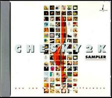 CD SALE!! ~ CHESKY 2 K SAMPLER ~ IF FIDELITY MATTERS TO YOU, BUY THIS!!!