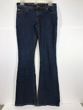 "SO Denim Jeans Flare Pants Women's Junior Size 5 Average Inseam 31"""