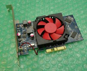2GB HP 806650-001 AMD Radeon R15DV2HP-ARIES-V1 Headless PCI-e Graphics Card