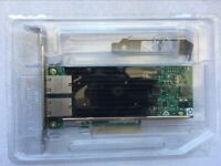 HP Ethernet 716591-B21 717708-001 10GB 2-PORT 561T Network ADAPTER