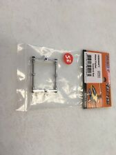 Align T-Rex 250 SE Metal Flybar Control Arm Part#H25006AFT Silver