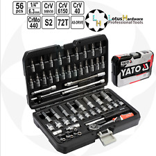 / Tool Set 1//2/ 173pcs Yato 58688/