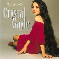NEW - Best Of Crystal Gayle, The by Crystal Gayle
