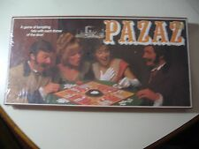 Pazaz, (1978) Vintage game, Brand New & Sealed