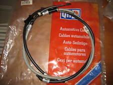 Vauxhall Astra MK1 Estate & Van/Opel Kadett D-nuevo cable de freno de mano-BC2023
