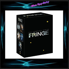 FRINGE - COMPLETE SERIES SEASONS 1 2 3 4 & 5  *** BRAND NEW DVD BOXSET***