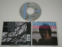 Donovan/DONOVAN'S GREATEST HITS (Epic 450601-2) CD Album