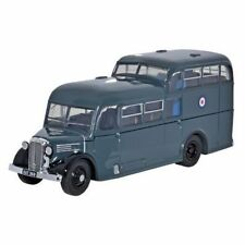 Oxford Diecast Buses