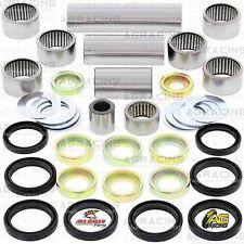 All BALLS SWING ARM Linkage Bearings & Guarnizioni Kit per SUZUKI RMZ 450 2013 Motox