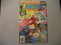 Daredevil #135 (1976, Marvel)