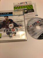 😍 jeu playstation 3 ps3 pal fr fifa 14 2014 football