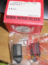 Genuine Honda C50 C70 PA50 conjunto de Flotador Carburador 16013-124-760 nos