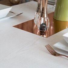 D C FIX 2metr PEARL WHITE WOODGRAIN WOOD STICKY BACK PLASTIC SELF ADHESIVE VINYL