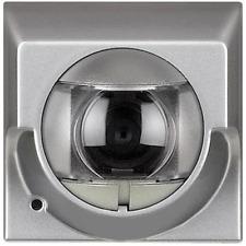 Telecamera Axolute Bticino 391661 colori 2 fili colore tech o 391663 bianca