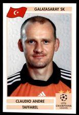 Panini Champions League 2000/2001 (Finale) – Taffarel Galatasaray No.69