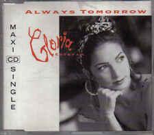 Gloria Estefan-Always Tomorrow Cd maxi single