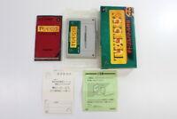 Tetris Battle Gaiden Boxed SFC Nintendo Super Famicom SNES Japan Import I6083