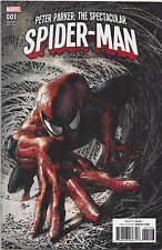 PETER PARKER SPECTACULAR SPIDERMAN 1 MIKE DEODATO PARTY VARIANT NM AMAZING