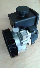 Power Steering Pump For Mercedes Benz C 230 2003 2004 2005 1 year warranty