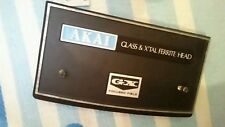 AKAI GX-365  Pro Stereo Tape Deck Reel-to- Reel. Head cover
